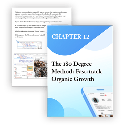 the-180-degree-method-fast-track-organic-growth-for-instagram-growth